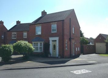 Thumbnail 2 bedroom semi-detached house to rent in Bilsdale Close, Romanby, Northallerton