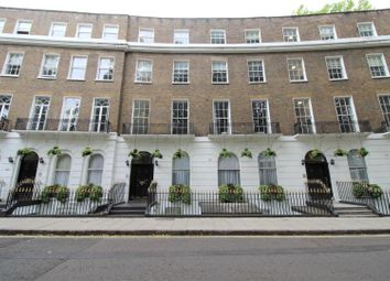 Thumbnail Studio to rent in Cartwright Gardens, London