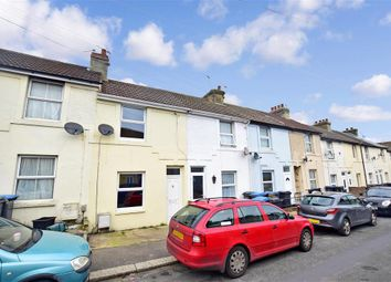 Thumbnail 3 bedroom terraced house for sale in Wyndham Road, Dover, Kent
