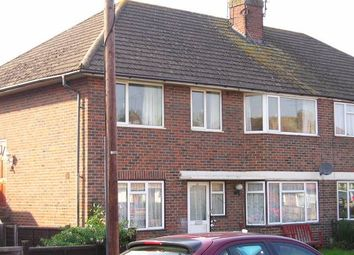 Thumbnail 2 bed maisonette to rent in Talbot Road, Farnham