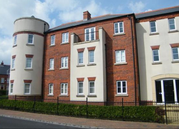 Thumbnail 2 bed flat to rent in Ladybank Avenue, Preston