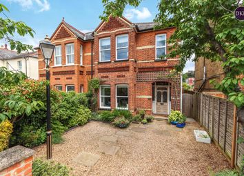 Thumbnail 4 bed semi-detached house for sale in Nightingale Road, Rickmansworth