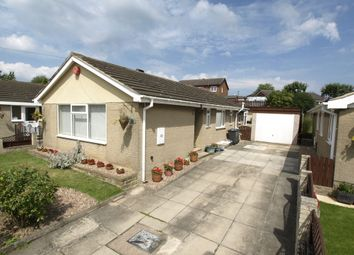 Thumbnail 4 bedroom detached bungalow for sale in Meadow View, Skelmanthorpe, Huddersfield