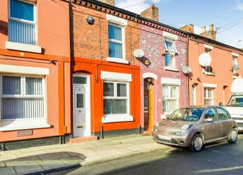 2 bed terraced house for sale in Greenleaf Street, Liverpool L8