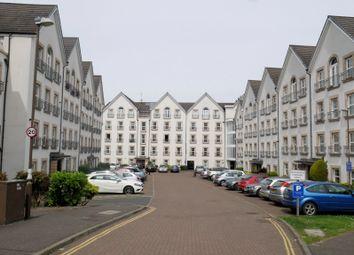 2 bed flat to rent in Dalry Gait, Haymarket, Edinburgh EH11