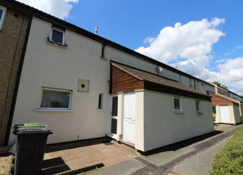 Thumbnail 3 bed terraced house for sale in Sheepwalk, Peterborough