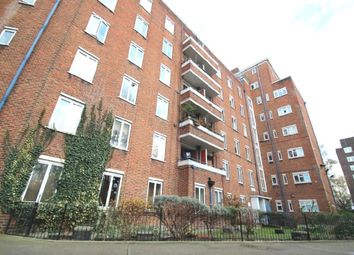 Thumbnail 4 bedroom flat to rent in Crowndale Road, London
