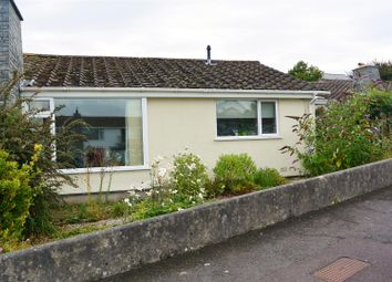 Thumbnail 2 bed semi-detached bungalow to rent in St. Georges Road, Looe