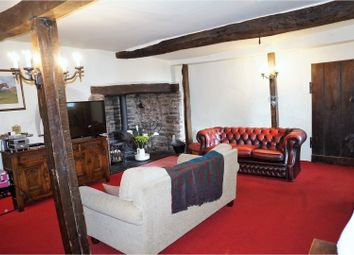 Thumbnail 3 bed semi-detached house for sale in Sandford, Crediton