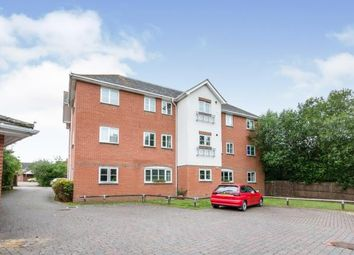 Thumbnail 2 bed flat for sale in Hook, Hampshire, .