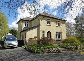 Thumbnail 4 bed detached house for sale in Llanwrda, Ffarmers, Llanwrda, Carmarthenshire