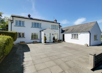 Thumbnail 4 bedroom detached house for sale in Windmill Road, Donaghadee