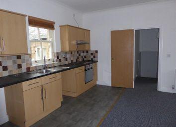 Thumbnail 2 bed flat to rent in Albert Street, Ramsgate