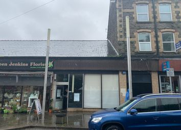 Thumbnail Retail premises to let in Church Street, Abertillery