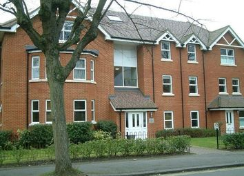 Thumbnail 2 bed flat to rent in Stanley Road, Sutton