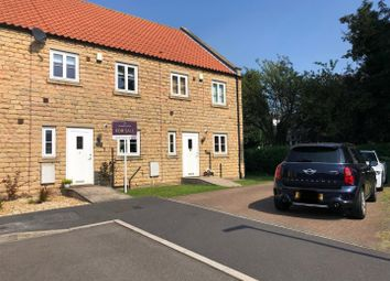 Thumbnail 4 bedroom property for sale in Old Green Close, Whitwell, Worksop