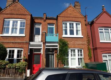Thumbnail 5 bed property to rent in Rathcoole Gardens, Crouch End