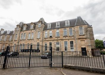 Thumbnail 1 bed flat to rent in Giles Street, Edinburgh