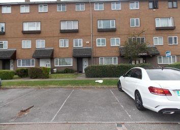 Thumbnail 3 bed flat for sale in Pyle Road, Cardiff