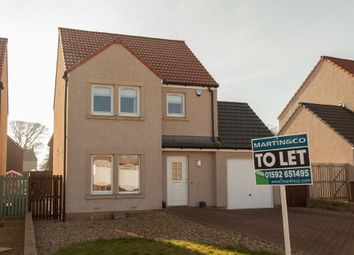 Thumbnail 3 bed detached house to rent in Aitken Place, Coaltown Of Wemyss, Kirkcaldy