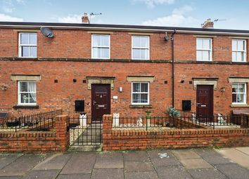 3 bed terraced house for sale in Waver Court, Silloth, Wigton CA7