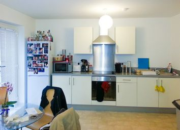 Thumbnail 3 bed flat to rent in Blackfriars Road, Salford