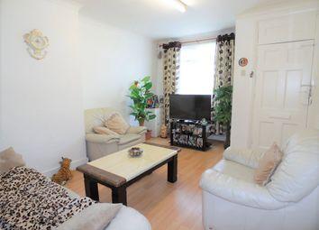 2 bed terraced house for sale in Siward Road, Tottenham N17
