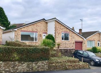 Thumbnail 2 bed bungalow for sale in Tanwood View, Bodmin