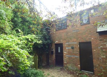 Thumbnail 1 bed cottage to rent in Lower Way, Padbury, Buckingham