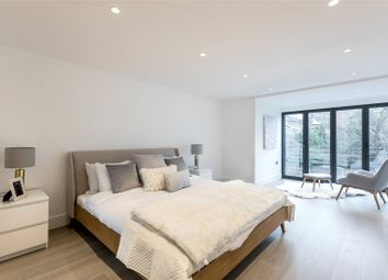 Thumbnail 3 bed end terrace house to rent in Wayford Terrace, Willcott Road, Ealing