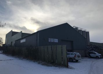 Thumbnail Light industrial to let in Store Orchard Loan, Forfar