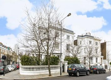 Thumbnail 5 bed terraced house to rent in Chepstow Crescent, Notting Hill Gate