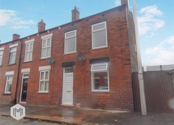 Thumbnail 3 bed end terrace house for sale in Wharncliffe Street, Hindley, Wigan, Lancashire