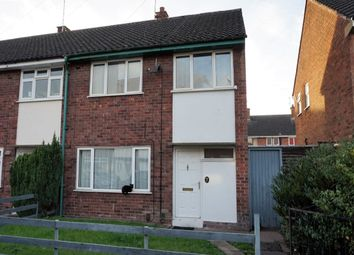 Thumbnail 3 bed property to rent in Friar Street, Stafford