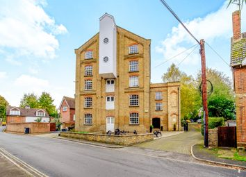 Thumbnail 2 bed flat for sale in Mill Street, East Malling, West Malling