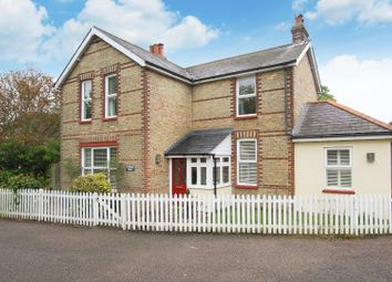 Thumbnail 4 bed property for sale in Riverside, Chartham, Canterbury