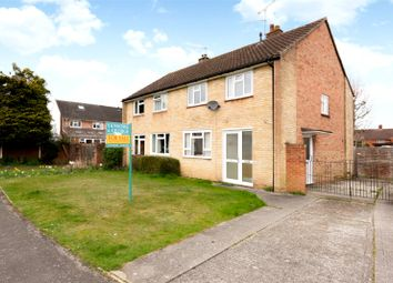 3 bed semi-detached house for sale in Portway, Baughurst, Tadley, Hampshire RG26