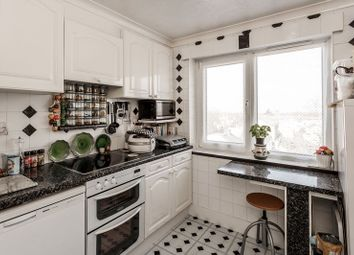Thumbnail 2 bed flat for sale in Clarendon Road, Wallington