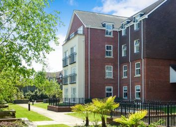 Thumbnail 2 bed flat to rent in Birch Meadow Close, Warwick