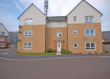2 bed flat for sale in Ryder Court, Killingworth, Newcastle Upon Tyne NE12