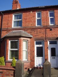 Thumbnail 1 bed terraced house to rent in Chester Road, Helsby, Frodsham