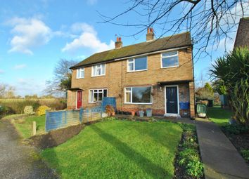 Thumbnail 3 bed semi-detached house to rent in Main Street, Willoughby On The Wolds