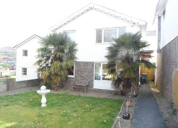 Thumbnail Detached house for sale in Cypress Court, Aberdare
