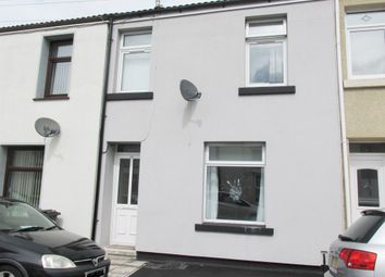Thumbnail 3 bed terraced house for sale in Guest Cottages, Dowlais, Merthyr Tydfil