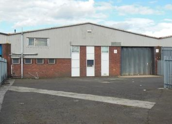Thumbnail Light industrial for sale in Unit A4-A6, Northfield Industrial Estate, Field Way, Rotherham