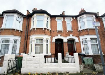 Thumbnail 3 bed terraced house for sale in Kensington Avenue, Manor Park, London