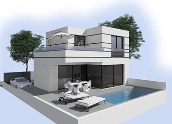 Thumbnail 3 bed villa for sale in Calle Ramón Y Cajal 03150, Dolores, Alicante