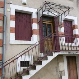 Thumbnail 3 bed property for sale in Centre, Indre, Saint Maur