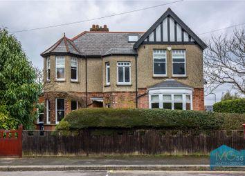 4 bed detached house for sale in Granville Road, High Barnet, London EN5