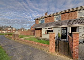 3 bed semi-detached house for sale in Exeter Road, North Shields, Tyne And Wear NE29